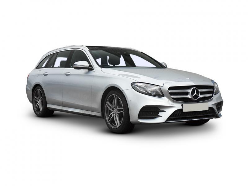 34 Euro – Mercedes Benz E class